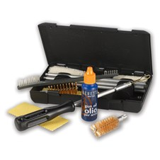 Beretta Shotgun Cleaning Kit - 12/20 Gauge
