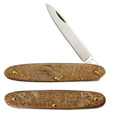 Beretta PB Copper Knife