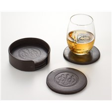 Beretta Coaster Set