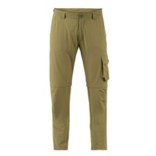 Beretta Quick Dry Pants with zip-off legs