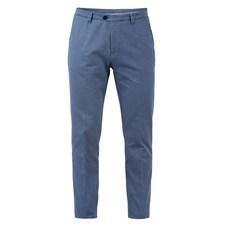 Beretta Man's Country Cotton Chino Pants