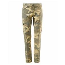 Beretta M's Garment Dye Camo Cargo Pants