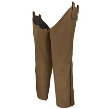 Covey Waxed Chaps