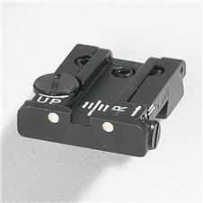 Beretta 92/96 Target Adjustable Rear Sight