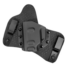 Beretta Hybrid 2 Clip APX Carry Holster Left Hand