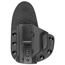 Beretta Hybrid 1 Clip APX Carry Holster Left Hand