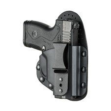 "Beretta IWB Holster mod. ""S"" for pistol mod. BU9 Nano (RH)"