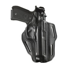 Beretta 92/96 Series Leather Left Hand Holster Mod. 05