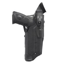 Beretta APX Left Hand Civilian Holster by Safariland