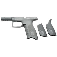Beretta APX Grip Frame, WOLF GREY color
