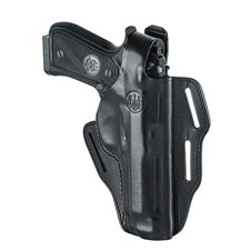 Beretta M9A1 Leather Right Hand Holster Mod. 05 - Demi 3