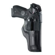 Beretta Leather IWB Holster Mod. 01 - Easy Fit, Right Hand - M9A1, M9A3, 92X