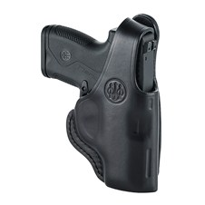 Beretta Leather Holster Model 04 - HIP HOLSTER, Right Hand - BU9 Nano