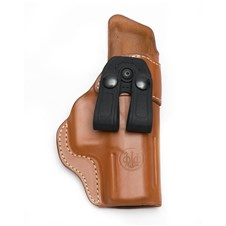 Beretta APX Brown Leather Right Hand Holster Mod. 01