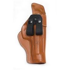 Beretta 92/96 Series Brown Leather Right Hand Holster Mod. 01
