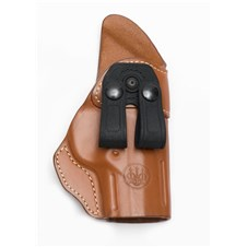 Beretta PX4 Compact Brown Leather Right Hand Holster Mod. 01