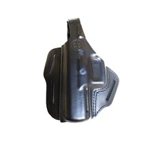 Beretta APX Leather Left Hand Holster Mod. 05 - Demi 3
