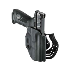 Beretta OWB Paddle & Wilson Loop Holster for APX Full Size