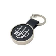 Beretta Engraved Keychain