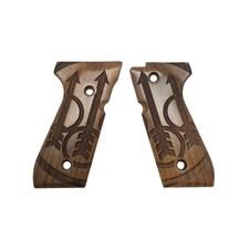 Beretta 92FS Big Trident Grip Set