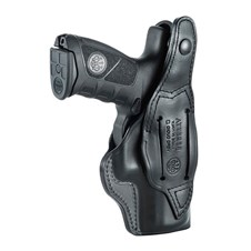 Beretta Leather Holster Mod. 04 For APX Series FS - Left Hand