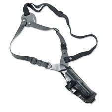 Beretta Shoulder Leather black holster - 80 Series
