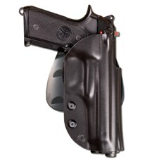 Beretta Holster for 90 series and M9A- series - RH
