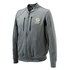 Beretta Men's Centennial Bomber Sweatshirt
