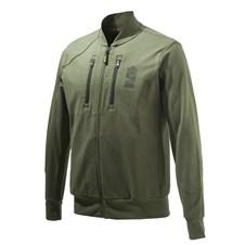 Beretta Men's Veterans Bomber Sweatshirt