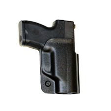 Beretta BU Nano ABS Belt Holster RH Black