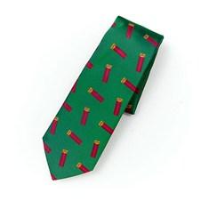Beretta Cartridge Pattern Silk Tie