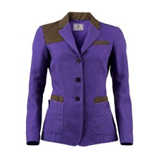 Beretta Women's Cotton & Linen Sport Jacket