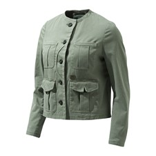 Beretta Women's Camellia Cotton Jacket
