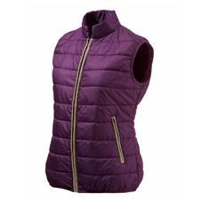 Beretta Women's Packable Padded Vest