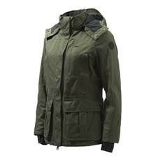 Women's Jacket: Insulated GTX®
