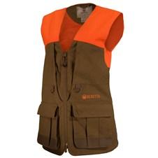 Women's Vest: Retriever Field