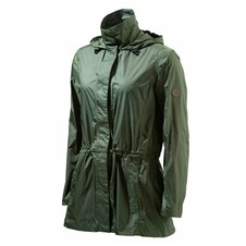 Beretta Women's Waterproof Light Coat