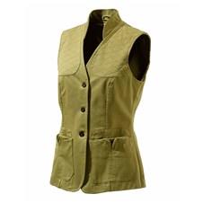 Beretta W's Sparviere Garment Dye Vest
