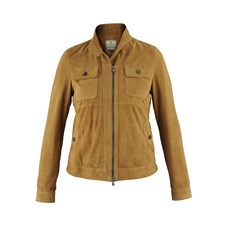Beretta Woman's Suede Leather Jacket