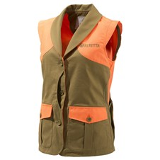 Beretta Women's Light Cotton Upland Vest