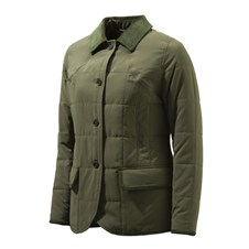 Beretta W's Microfiber Quilted Jacket