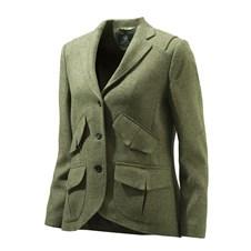 Beretta W's Rough Wool Jacket