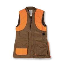 Women's Wax Cotton Vest