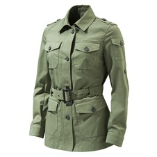 Beretta Women's Serengeti Safari Jacket