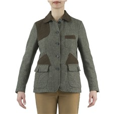 Beretta Woman's Country Wool Coat