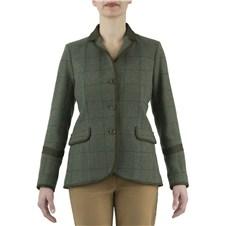 Beretta Woman's Waxed Wool Jacket