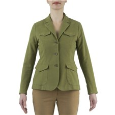 Beretta Women's Country Moleskin Correspondent Jacket