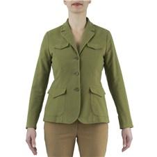 Beretta Woman's Country Moleskin Correspondant Jacket