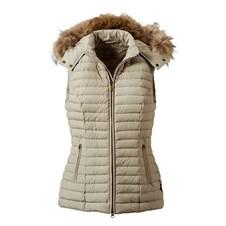 Beretta Women's Injection Down Vest