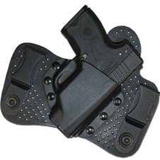 Beretta BU NANO Hybrid Right Hand IWB Holster